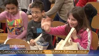 VTV Dnevnik 5. ožujka 2019.