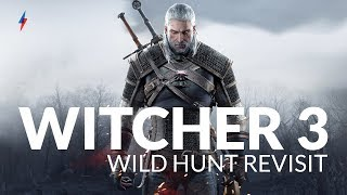 Witcher 3: Wild Hunt | Gaming Revisit | Trusted Reviews