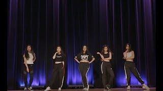 ㄴ오ㄴ - K-Pop Dance Cover Performance