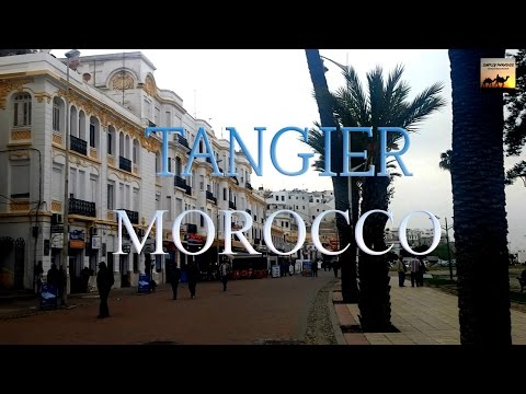 Tanger | طنجة - SIMPLY PARADISE EP2 ( Part 1 )