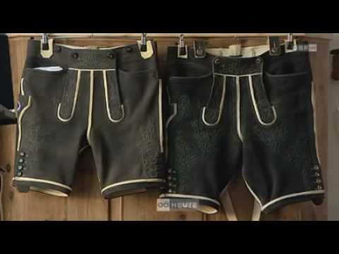 Turnschuhe für billige bis zu 80% sparen High Fashion Lederhosen aus Ebensee im Salzkammergut v. Rudolf Daxner