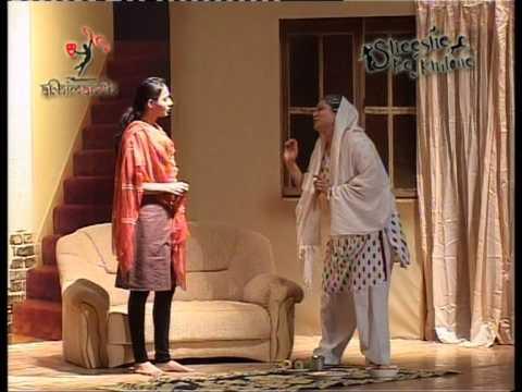 Navaid Aslam - Sheeshe Ke Khilaune - Part 1