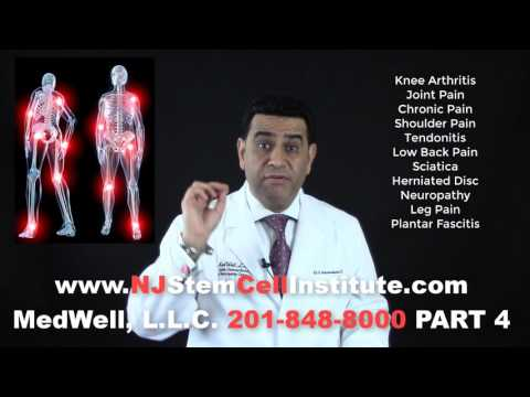 Stem Cell Therapy Near Paterson New Jersey