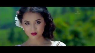Manipuri New Song 2016 Choirabi(Akhoi Pabunggi)-Instrumental piano(cover)