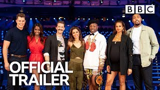 The Greatest Dancer: Series 2 Trailer - BBC