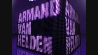 Armand Van Helden - Witch Doctor