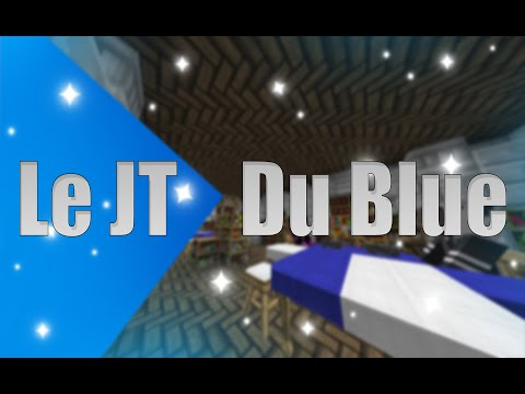 Le JT du BLUE #3 - 26/10/2019 - NationsGlory Blue