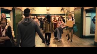 How Long Will I Love You   Jon Boden About Time Subway Scene 1