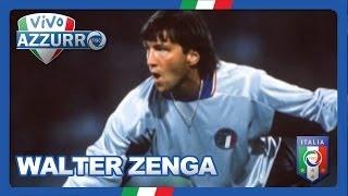 L'avventura azzurra di walter zenga, eletto a miglior portiere della coppa del mondo fifa italia 90.www.vivoazzurro.it