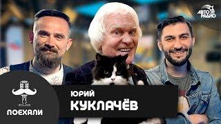 Юрий Куклачев о том, как за одну ночь кот-осеменитель увеличил потомство театра на 35 котят