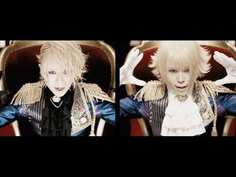 12th Single『「SYM-BOLIC XXX」』1cho Ver.【OFFICIAL】