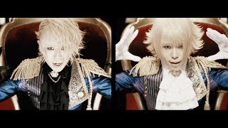 12th Single『「SYM-BOLIC XXX」』1cho ver.【OFFICIAL】