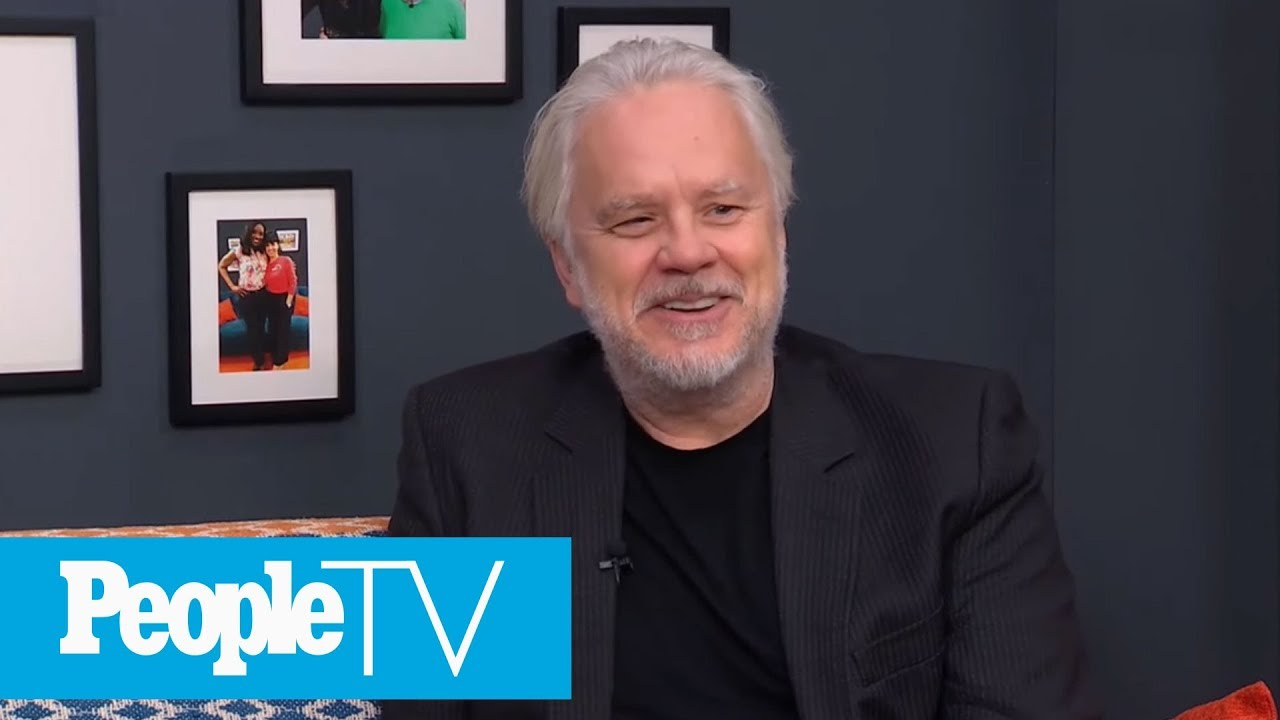 Tim Robbins Got Paid Twice For 'Howard The Duck' | PeopleTV