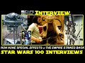 watch he video of Star Wars 100 Interviews: Ron Hone on Probot Special Effects