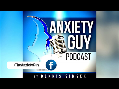 Breaking Anxious Patterns: The Power Of An Elastic Band / Podcast #63