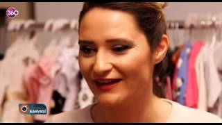 Sabah Kahvesi 2  Bölüm   Ayşegül Özyürek 2017 Video
