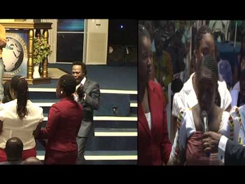 Download ACTIVATING THE COVENANT OF LONG LIFE DELIVERANCE