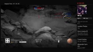 LIVE: Battlefield 1 Summer Chill with Jet DesertFox & Unicorn Leah