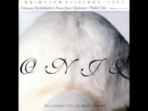 Otomo Yoshihide's New Jazz Quintet - Tails Out (2003) Full Album