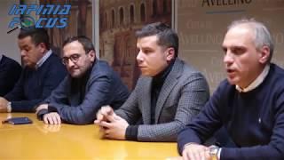 Sfiducia al sindaco Ciampi, la Conferenza Stampa di Avellino è Popolare
