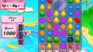 Candy Crush Saga LEVEL 1162 :) With New LOOK
