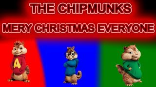 [Shakin Stevens] Merry Christmas Everyone - Alvin and the Chipmunks