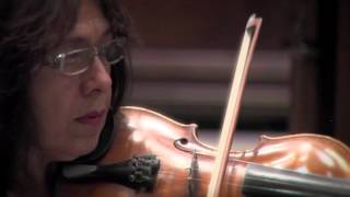 Recital de Arpa y Violín - 29 Feb 2016 - Bloque 2