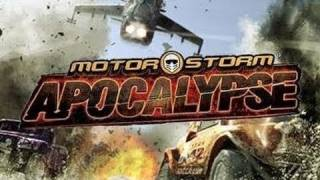 Motorstorm Apocalypse Video Review