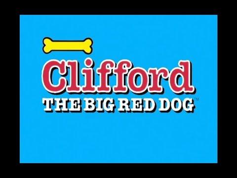 Clifford Season 1 Opening and Closing Credits and Theme Song