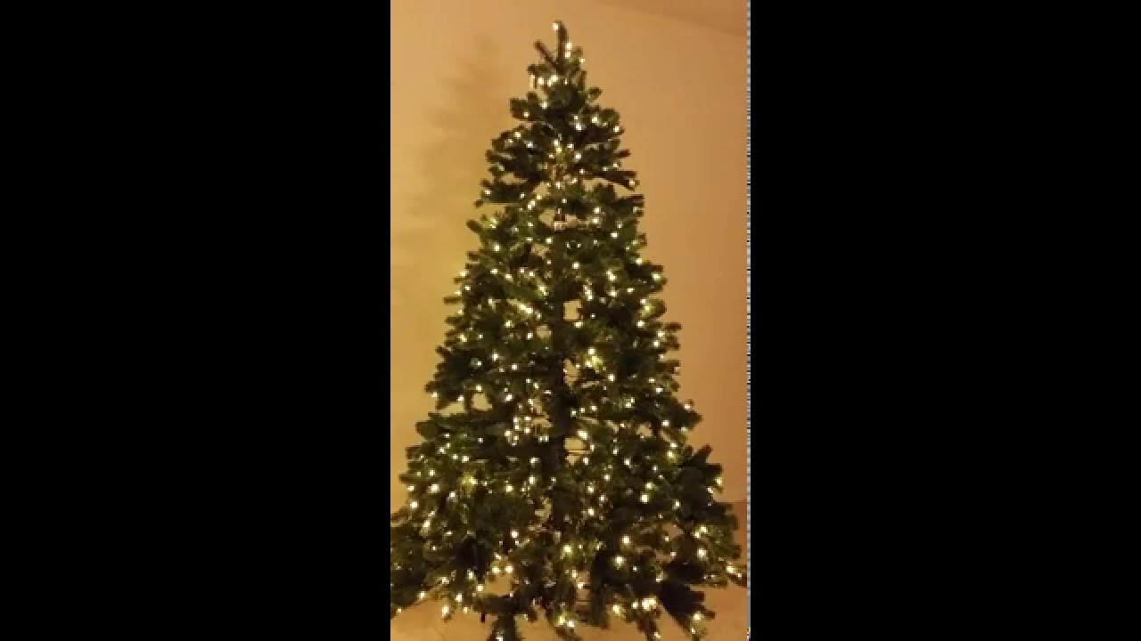 3 4 Ft Artificial Christmas Trees