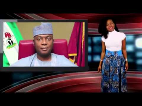 Nigerian Senate illegally buying N4.7billion exoti
