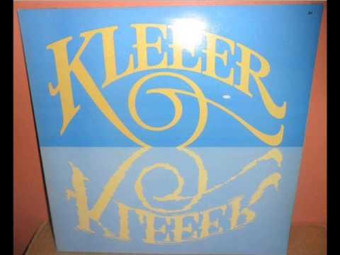 Kleeer - I Love To Dance (1979)