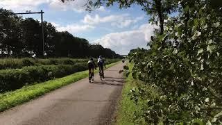 2018 AGU Omloop Haarlemmerliede & Spaarnwoude 9