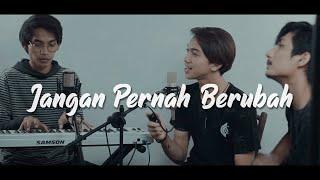 ST12 - Jangan Pernah Berubah (Cover by Tereza & Relasi Project)