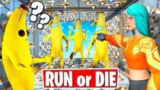 Simon Says SURVIVE the *DEATHRUN* or LOSE in Fortnite Creative Mode!
