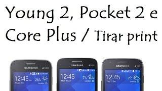 Video Young 2, Pocket 2 e Core Plus / Como tirar PRINT - Foto da Tela download MP3, 3GP, MP4, WEBM, AVI, FLV Mei 2018