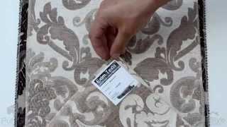 Смотреть видео exim textil мебельные ткани