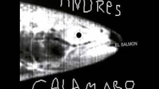 Andrés Calamaro - Output input