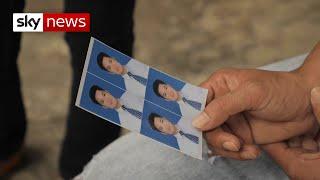 Lorry victims' families 'distrust' Vietnam authorities