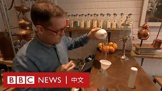 肺炎疫情:英國酒坊變搓手液工房 店主發貨分文不收- BBC News 中文
