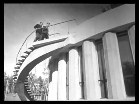 ВостСиб студия кинохроники Братская ГЭС