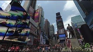 Alofoke 360 - Conoce la ciudad de New York en 360 grados!!!