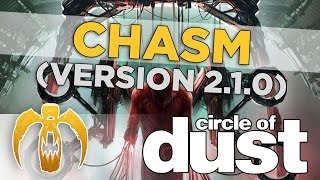 Chasm (Version 2.1.0)