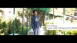 Video Handsome Hunk Nepal 2017 Contestant No. 13 Ashirbad Nepal download MP3, 3GP, MP4, WEBM, AVI, FLV April 2018