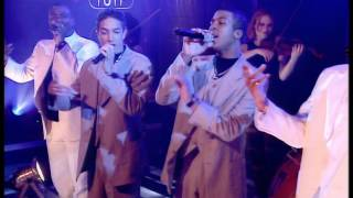 Damage Wonderful Tonight Live at the BBC on Top of the Pops 90 s R B.mp3
