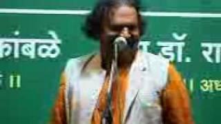 Sambhaji Bhagat Nav Ambedkar Jalsa 7