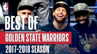 Download Best Of Golden State Warriors   2018 NBA Season Mp3 and Videos