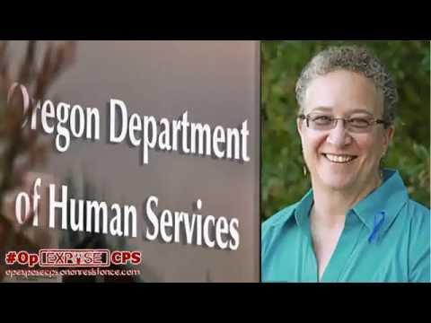 #OpExposeCPS: Oregon's Foster Care Nightmare- @OregonDHS Exposed