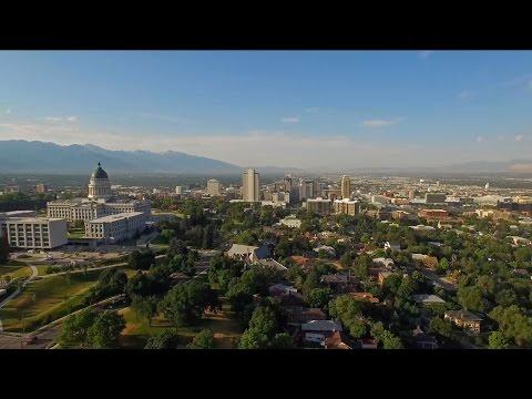 Economic Prosperity through Diversity in Utah