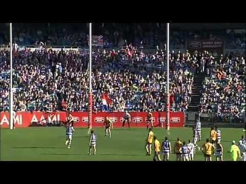 SANFL 2011 Grand Final Highlights - Central District v Eagles